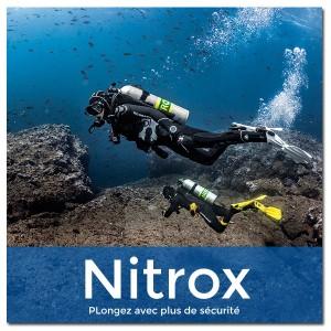 NITROX FFESSM