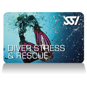 STRESS & RESCUE SSI