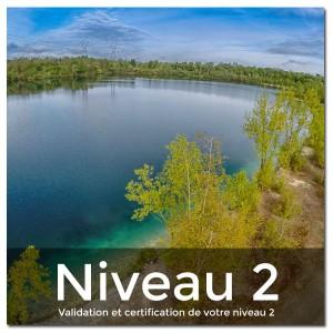 VALIDATION NIVEAU 2 FFESSM