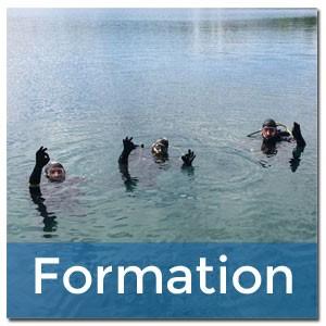 Formation FFESSM
